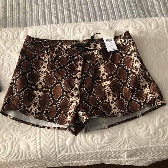 BCBGMaxAzria Pants - Bcbg shorts